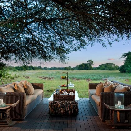Phinda Private Game Reserves