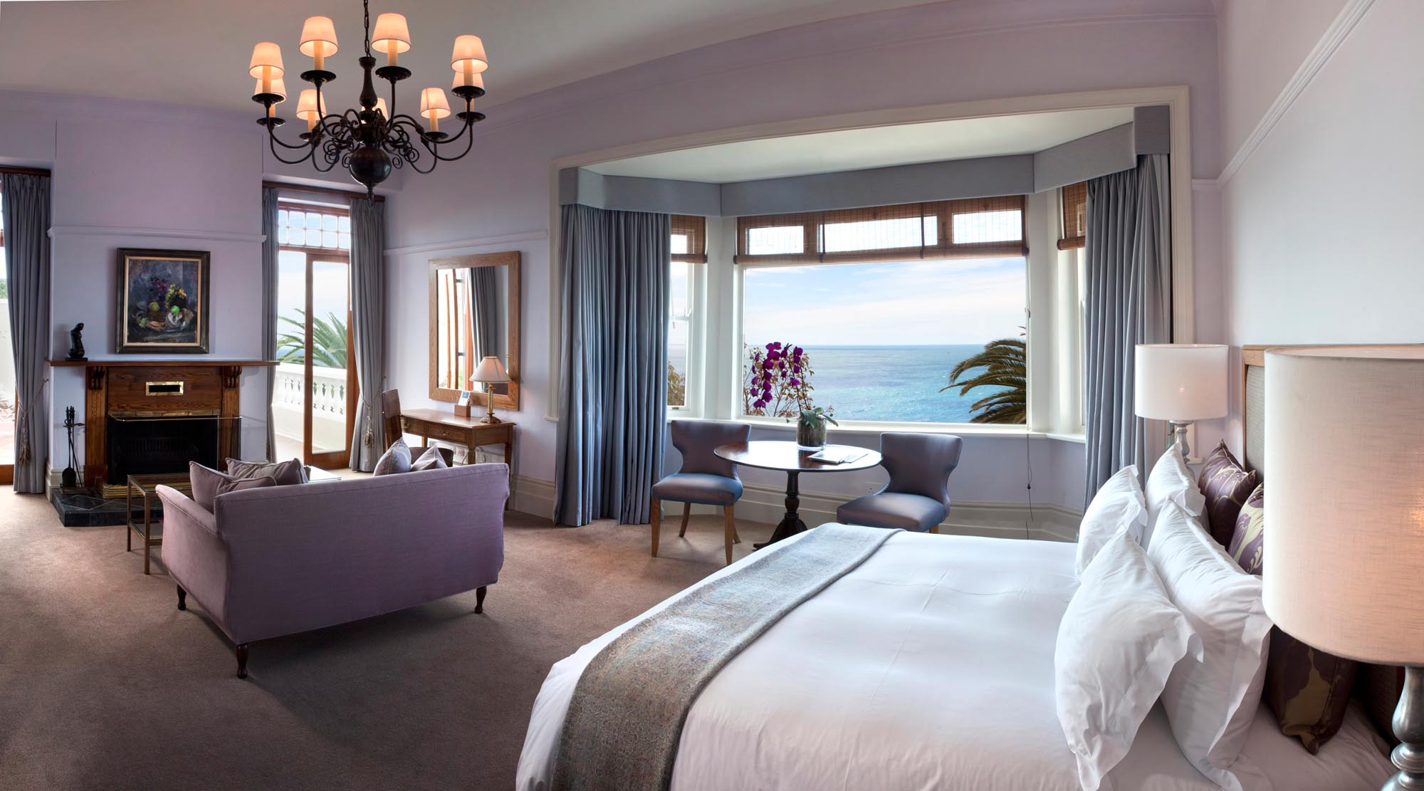 Ellerman House - Room