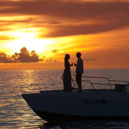 Boating Experiences - The beautiful waters of Africa - Timeless Africa Safaris