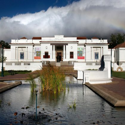 Galleries and Museums - South Africa