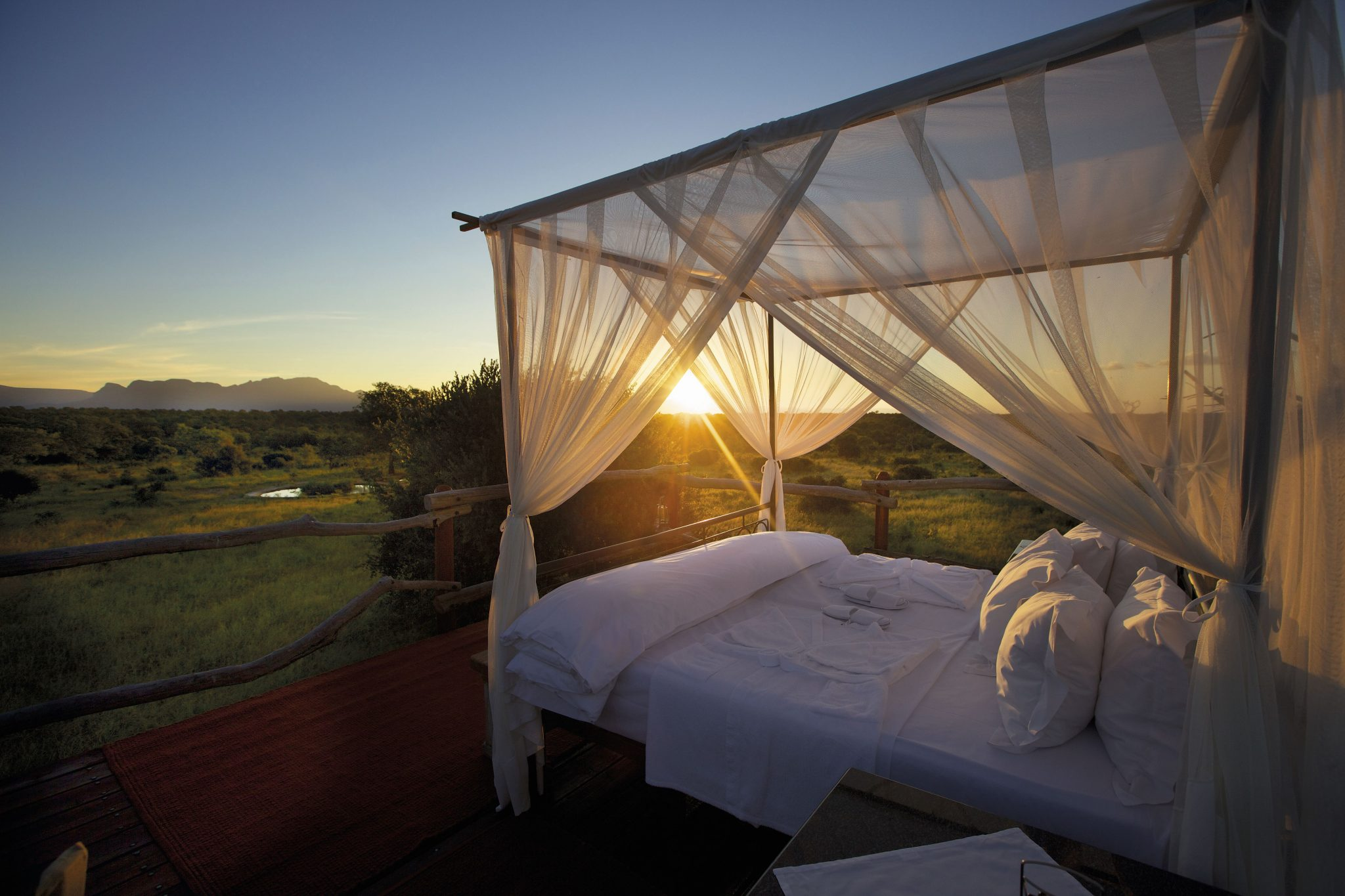 Kapama Private Game Reserve