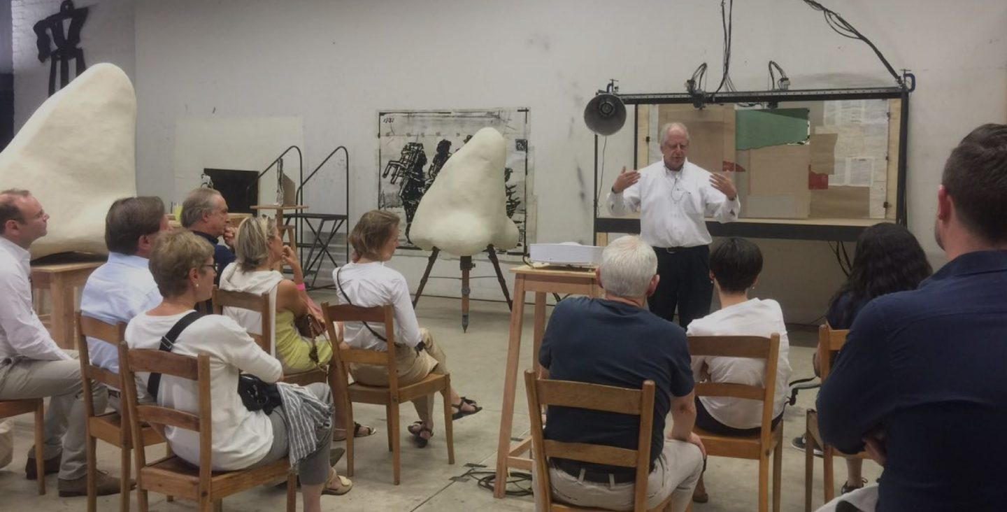 Art Experience in Africa - kentridge_home