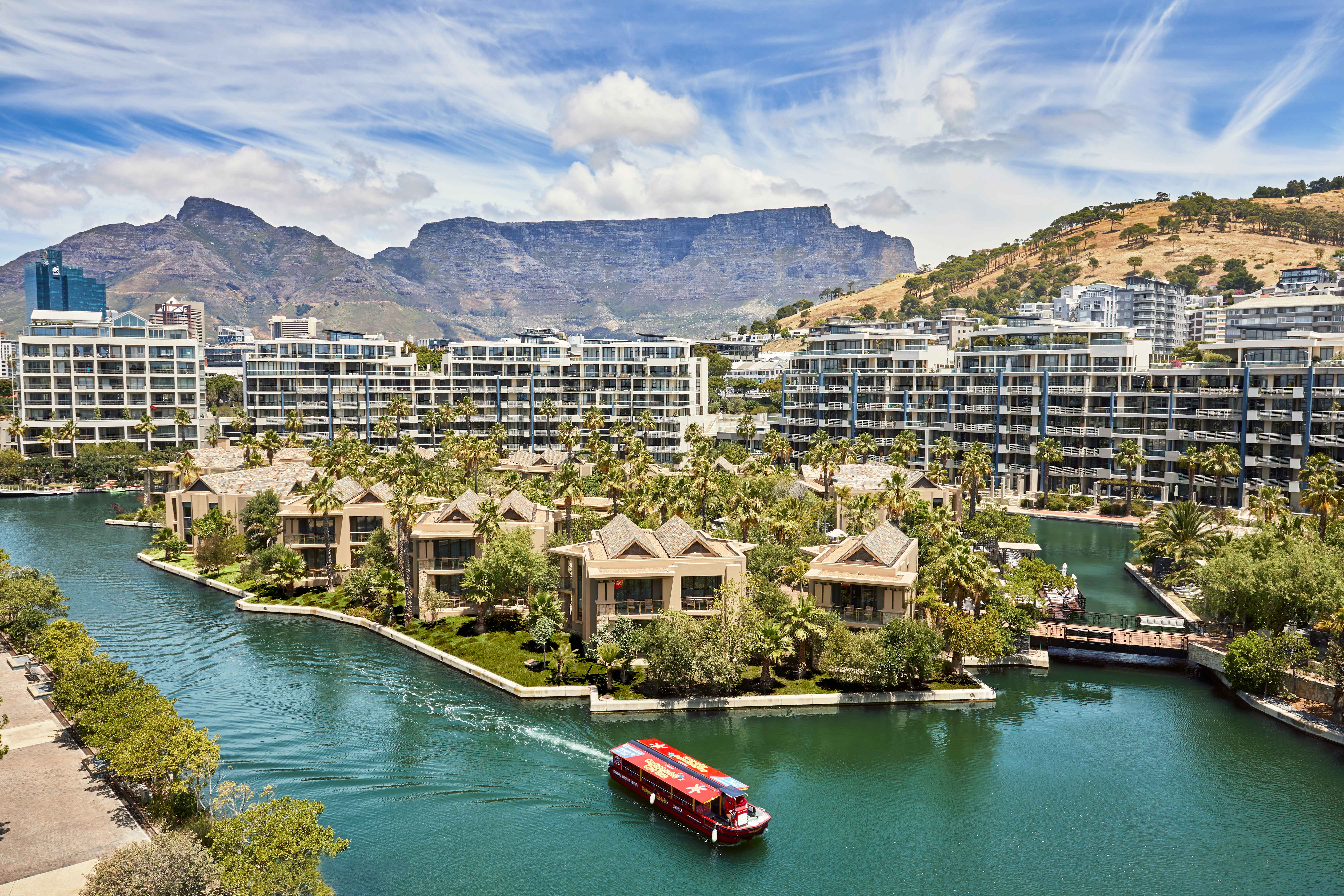 One&Only Cape Town, Marina Mountain View