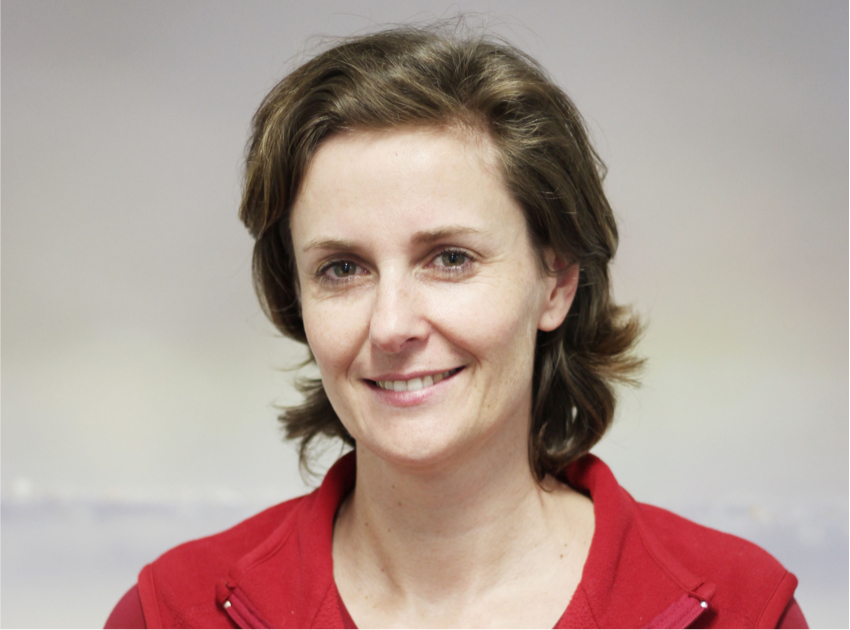 Meet the team - Travel experts - Kay Theron