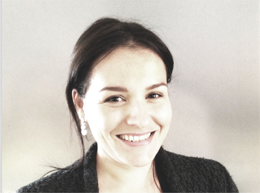 Meet the team - Travel experts - Louise