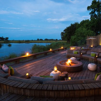 Kings Pool, Botswana